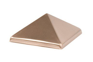 Waddell 230 Copper Pyramid X4 Post Cap [Misc]