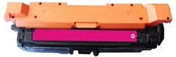 SuppliesOutlet Compatible Toner Cartridge Replacement for HP CE263A ( Magenta )