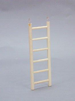 (North American Pet BBO22791 Bob Parrot Ladder,)