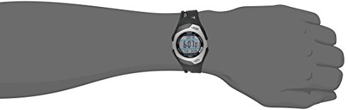 Casio STR300C-1V Men's Runner Eco-Friendly Digital Watch Black