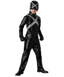 Racer X Child Costume (Large) by Rubie's]()