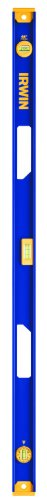 (IRWIN Tools 1050 Magnetic I-beam Level, 48-Inch (1801095))