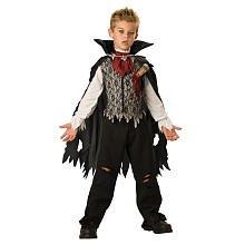 [Vampire B. Slayed Child Costume - Small] (Vampire B Slayed Child Costumes)