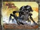 Starship Troopers Weapon (Arachnid: Tanker Bug Box Set)