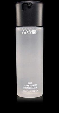 MAC Prep + Prime Fix+ 3.4 oz (Mac Prep And Prime Lip Primer Review)