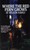 Where the Red Fern Grows by Rawls, Wilson…