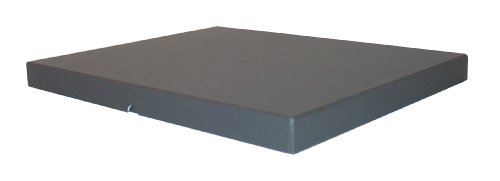 cargo Premier Archival Presentation Box 11x14x1, Graphite, 4 Pack by CarGo