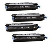 hp color laserjet 3600n toner - 4