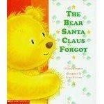 The Bear Santa Claus Forgot by Diana Kimpton (1995-10-01) (The Bear Santa Claus Forgot compare prices)