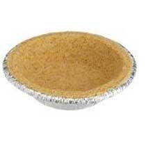 3 inch Sweet Desert Pie Shells -- 72 per case
