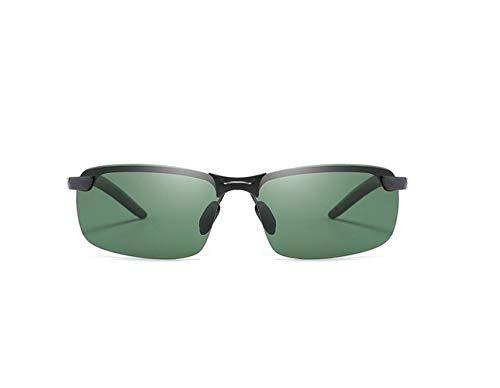 al de aire Moda los conducir para hombres de gafas Green marco Mujeres de Gafas Polarizadas medio sol de UV400 libre protectoras viajar Hombres sol para xR6IIH