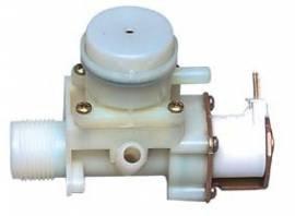 Magnetventil 1fach Ventil wie AEG 1523650107 Ventil Zulauf Spülmaschine