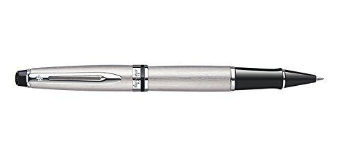 Waterman Stainless Steel Expert Pen by Waterman