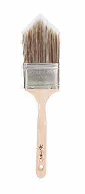 - 2 each: Styletto Arrow-Tip Paint Brush (00232)
