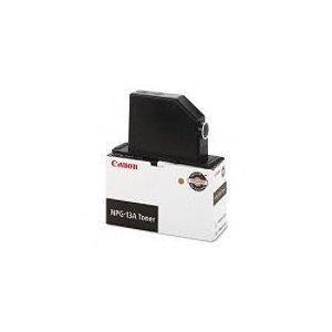 Canon 1384A003AA NPG-13 Genuine Copier Toner Cartridge