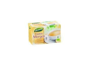 Dennree Bio Guten Morgen Tee 6 X 20 Btl