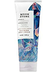 Bath and Body Works Moonstone Soothing Body Cream 8 Ounce (Moon Stone The)