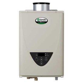 AO Smith Tankless Water Heater Non-Condensing Concentric Ven