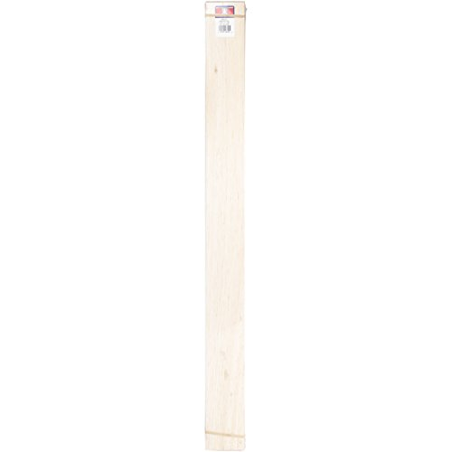 "091157063024 - Balsa Wood Sheet 36"" - 20 per pack carousel main 0"