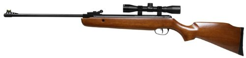 Crosman Vantage Air Rifle With Nitro Piston air rifle