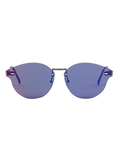 Lunettes By Soleil Bleu Homme Retrosuperfuture De Super Acétate Unxinfrared 6vY1w