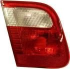 OE Replacement BMW Driver Side Back Up Light Assembly (Partslink Number BM2882101) Unknown