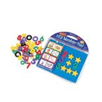 Magnetic Learning Resources Foam (Learning Resources Magnetic Soft Foam Activity Set, 123 Number Fun)