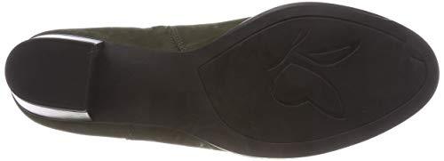 21 9 25323 9 Chelsea Boots Caprice Damen 715 WIq7xg5vRn