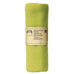 The Body Shop Exfoliating Skin Towel