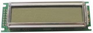 LUMEX LCM-S01602DTR/C LCD ALPHANUMERIC DISPLAY 16X2 (5 pieces)