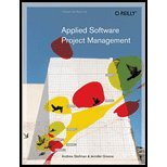 img - for Applied Software Project Management (06) by Stellman, Andrew - Greene, Jennifer [Paperback (2005)] book / textbook / text book