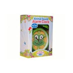 Frog Animal Sound Alarm Clock