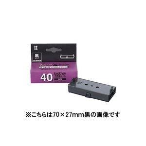 (業務用60セット) ブラザー工業 交換用パッド QS-P10R 赤   B076YZ6HZL