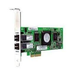 Hp Storageworks Fc1242Sr Dual Channel Fibre Channel Host Bus Adapter