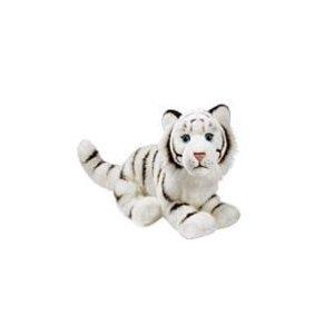 Amazon Com Webkinz Signature White Bengal Tiger 10 5 Plush Toys