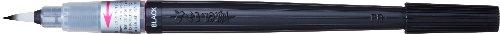 Pentel-Color-Brush-black-pen