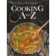 Cooking A to Z, Jane Horn and Janet Kessel Fletcher, 0897211472