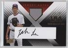 Zach Lee #132/295  2008 Upper Deck USA Baseball National Tea