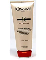 Kerastase Nutritive Fondant Magistral Rinse Out 6.8 oz - For Dry Hair (Irisome 5100 -