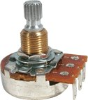 Guitar Amp Potentiometer - 7