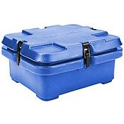 Cambro (240MPC186) Top-Load Food Pan Carrier - Camcarrier