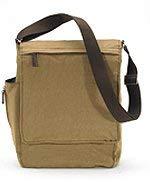 (Joann Marie Designs NMBKH New Messenger Bag- Khaki Pack of 2 )