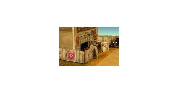 Refrigerator Monroe Models HO BACKYARD JUNK Items Stove Lead Free Material Sofa etc Item 2302