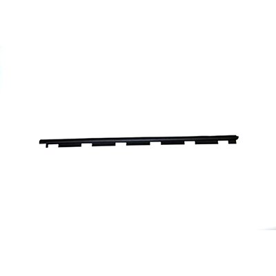 New Front Left Driver Side Door Weatherstrip For 1988-2002 Chevrolet Fullsize Pickup And 1992-1999 GMC Suburban Door Glass Outer Belt Weatherstrip GM1390151