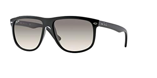 Ray-Ban RB4147 601/32 56 MM Black/Grey Gradient Sunglasses For Men For Women (Gradient Rb4147)