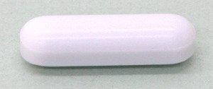Magnetic Stir Bar - SEOH Magnetic Stir Bar Plain PTFE 6 x 25mm Pack of 6