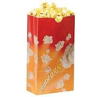 Gold Medal Laminated Popcorn Bags- 1.5 Oz. - 1,000 Ct.