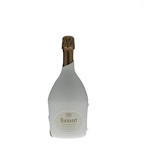 Ruinart Ruinart Champagne Blanc de Blancs Brut 12,5% in Geschenkbox Second Skin Champagner (1 x 0.75 l)