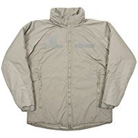 ECWCS Generation III (GEN III) Level 7 Parka, RFI Issue (Large Long (LL)