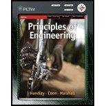 Principles of Engineering (11) by Handley, Brett - Coon, Craig - Marshall, David M [Hardcover (2011)]